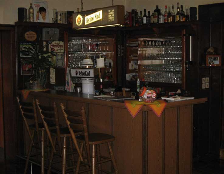 Ratskeller Kemberg Bar