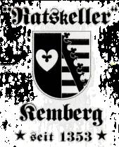 Logo Ratskeller Kemberg